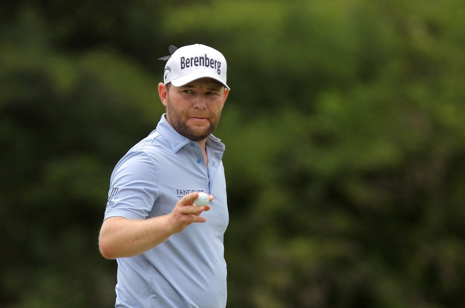 Branden Grace just made history... first ever to shoot 62 at a men's major  South Africa's Branden Grace just made golfing history.  https://www.thesouthafrican.com/branden-grace-just-made-history-first-ever-to-shoot-62-at-a-mens-major-video/