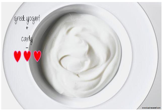 Why I Have a Major Crush on Greek Yogurt! www.PlayingForEats.com