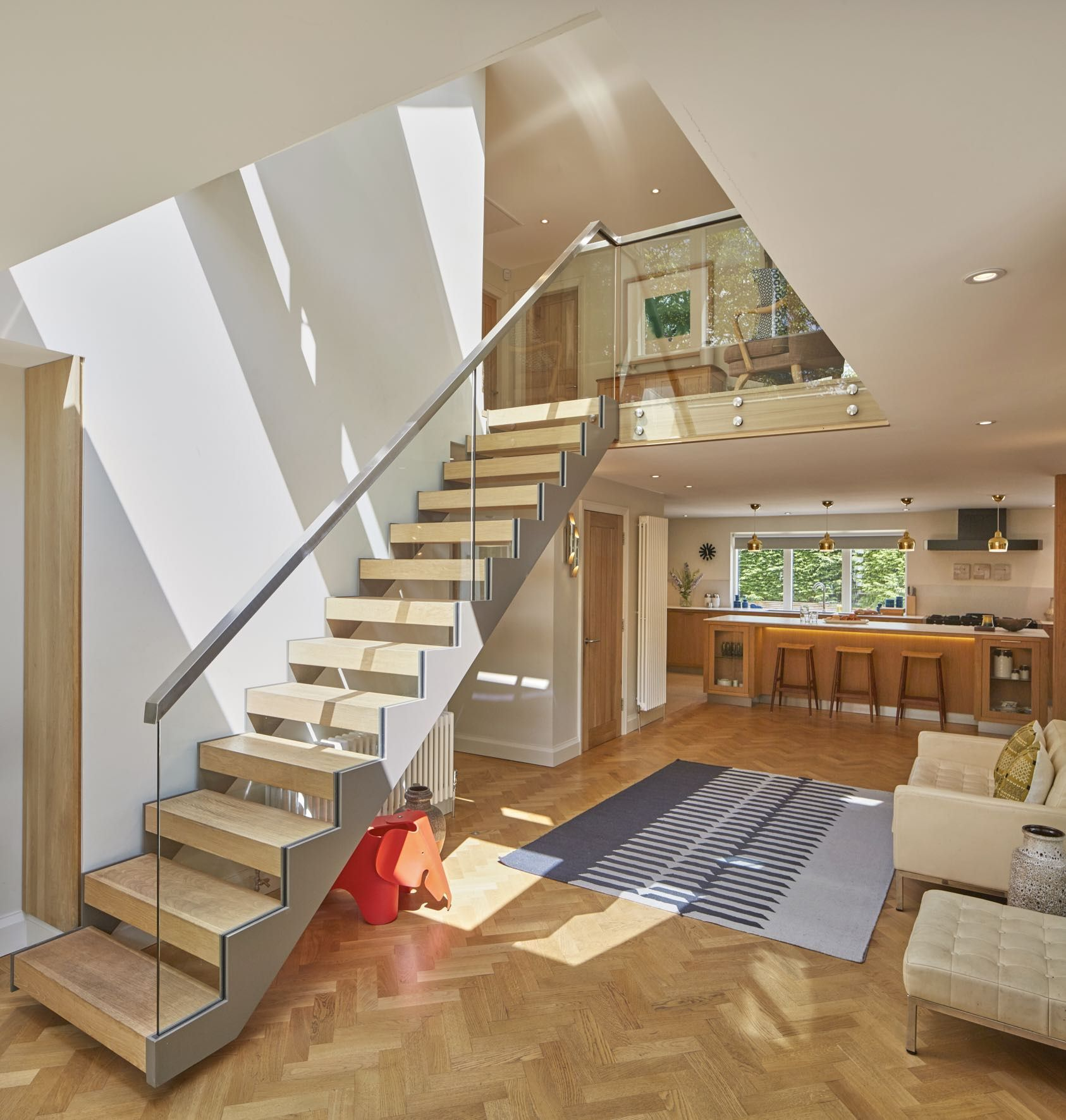 Best 1960 S House Renovation By Absolute Architecture Double 400 x 300