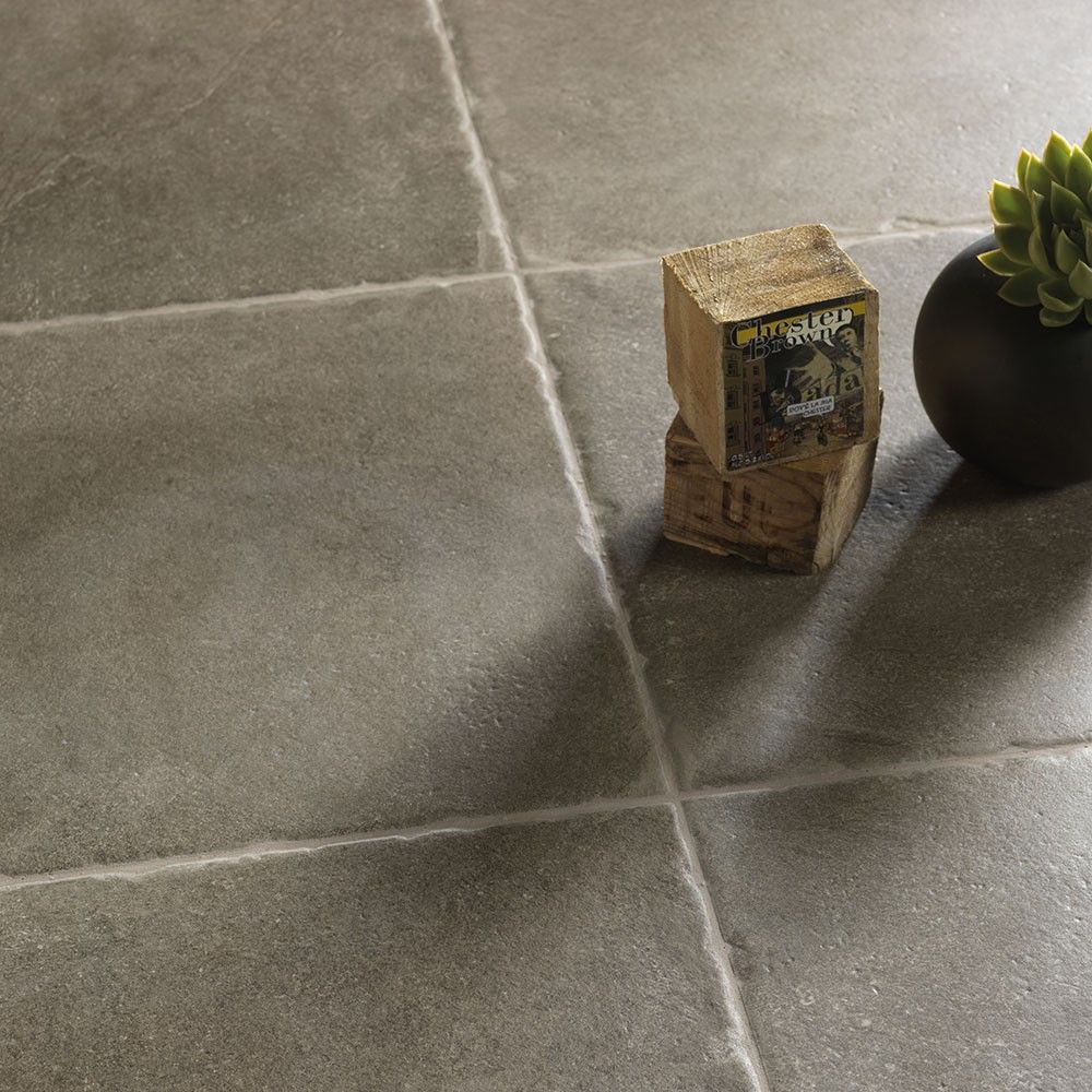 Briamians Brown Stone Effect Layout C Tile Layout Tiles Tiles Price
