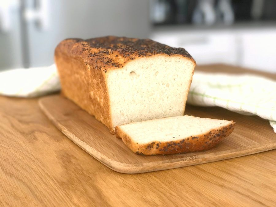 glutenfritt rostbröd recept