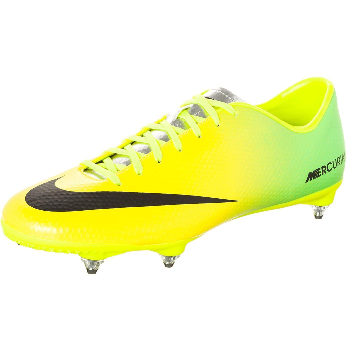 Nike Mercurial Victory Vi Neymar Fussballschuh Soccer