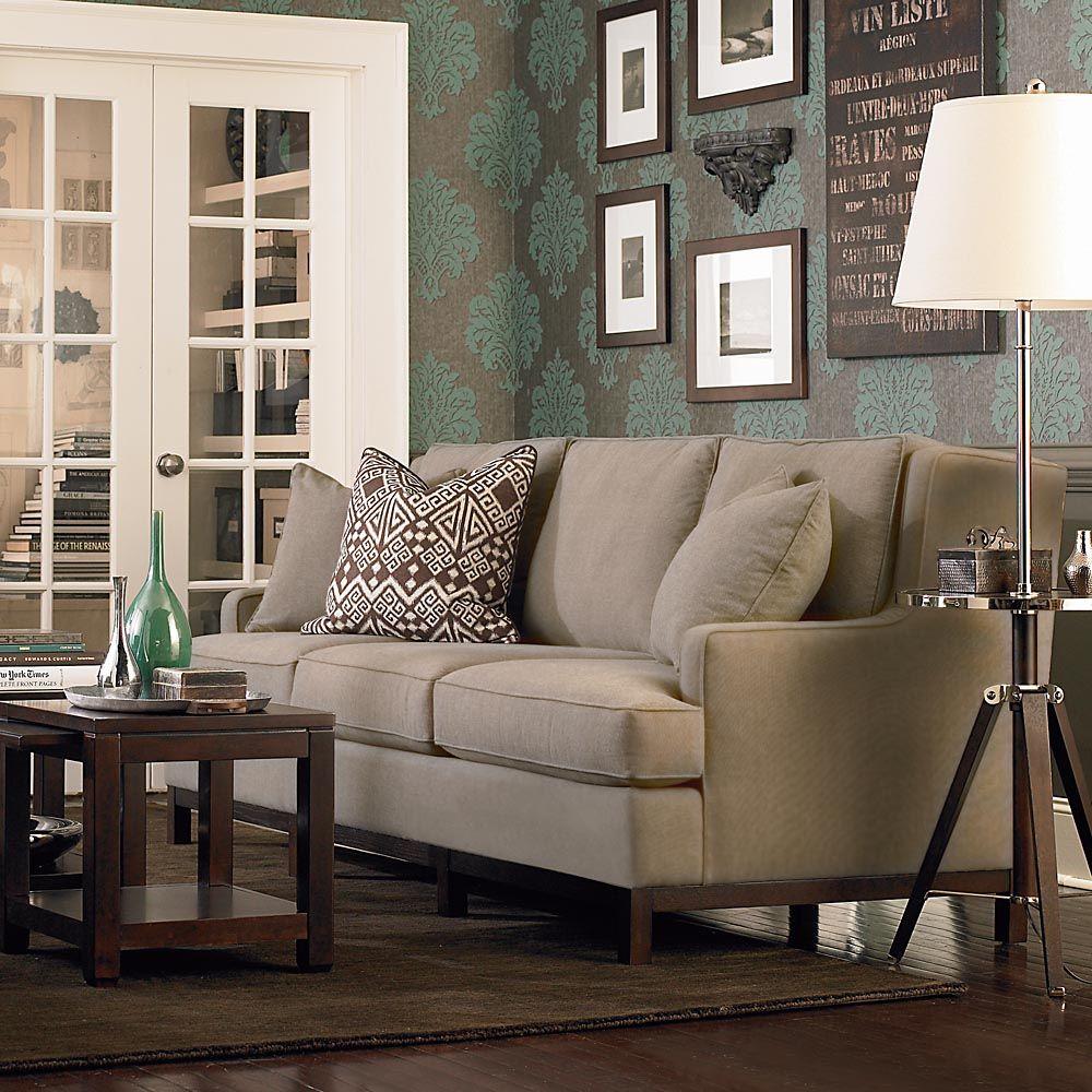 Bassettfurniture Com: Living Room Designs, Dream Furniture