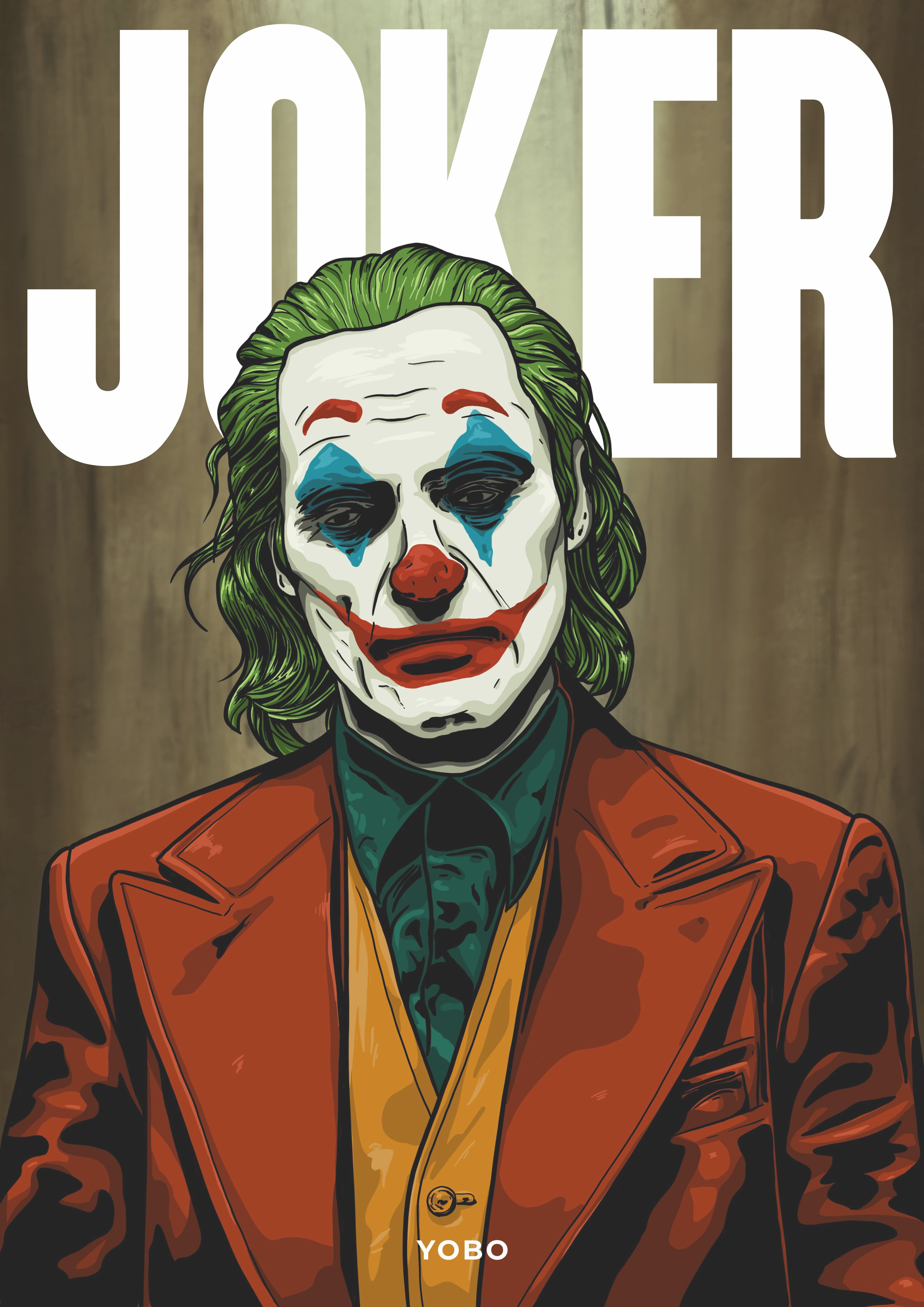 Fotos De Bromista In 2020 Joker Poster Batman Joker Wallpaper Joker Comic