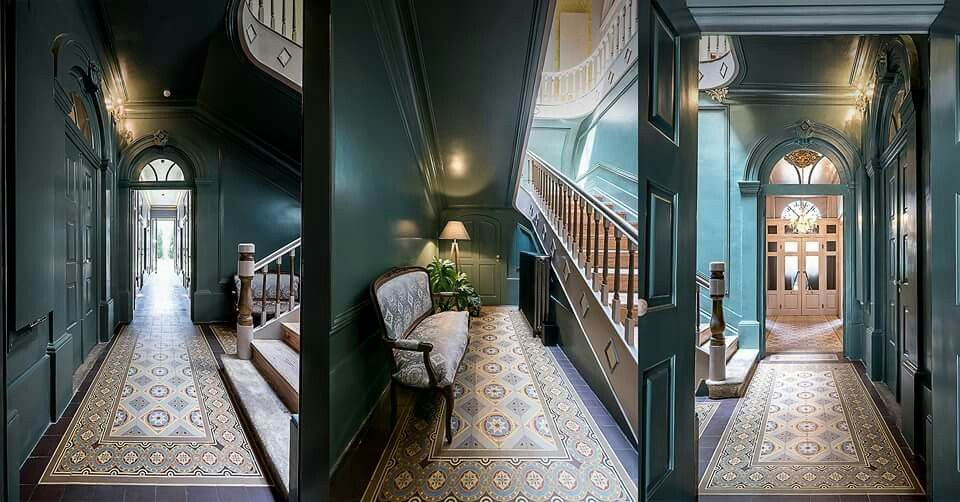 #Hotel Palácio Fenizia #porto