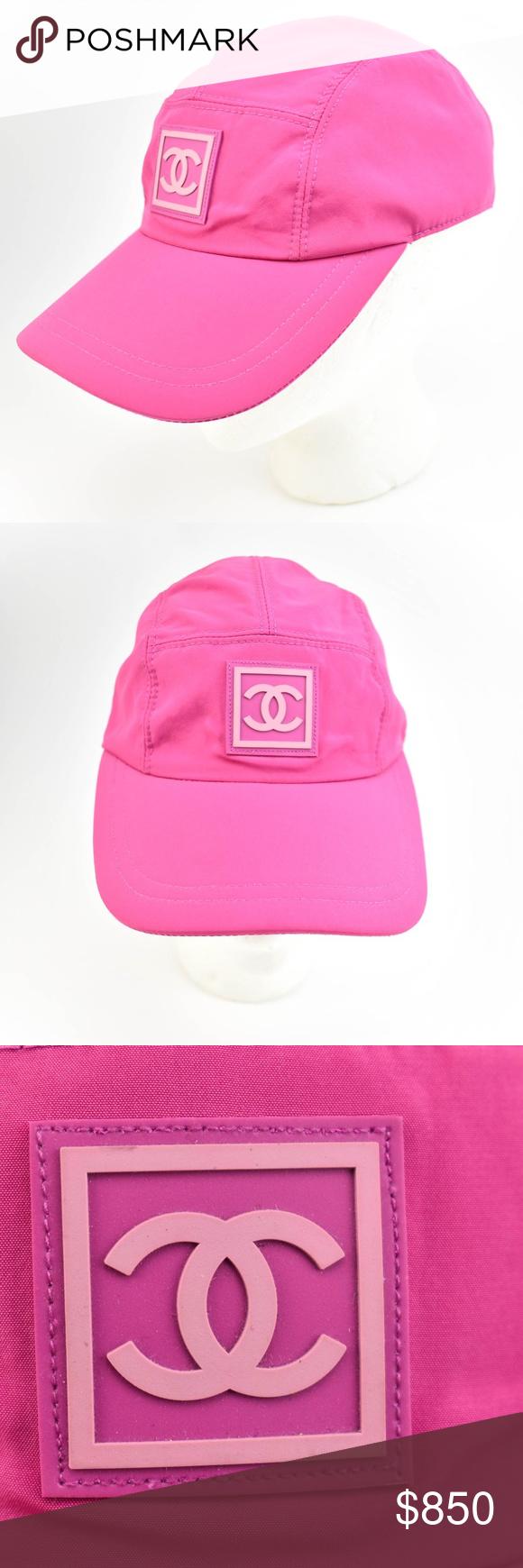 74c1d25af46 CHANEL  Pink  amp