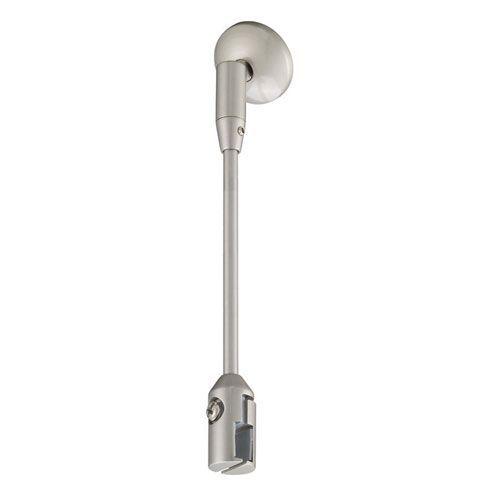 Sloped Ceiling Lighting Ideas Track Lighting: WAC Lighting Solorail 5-Inch Sloped Ceiling Standoff