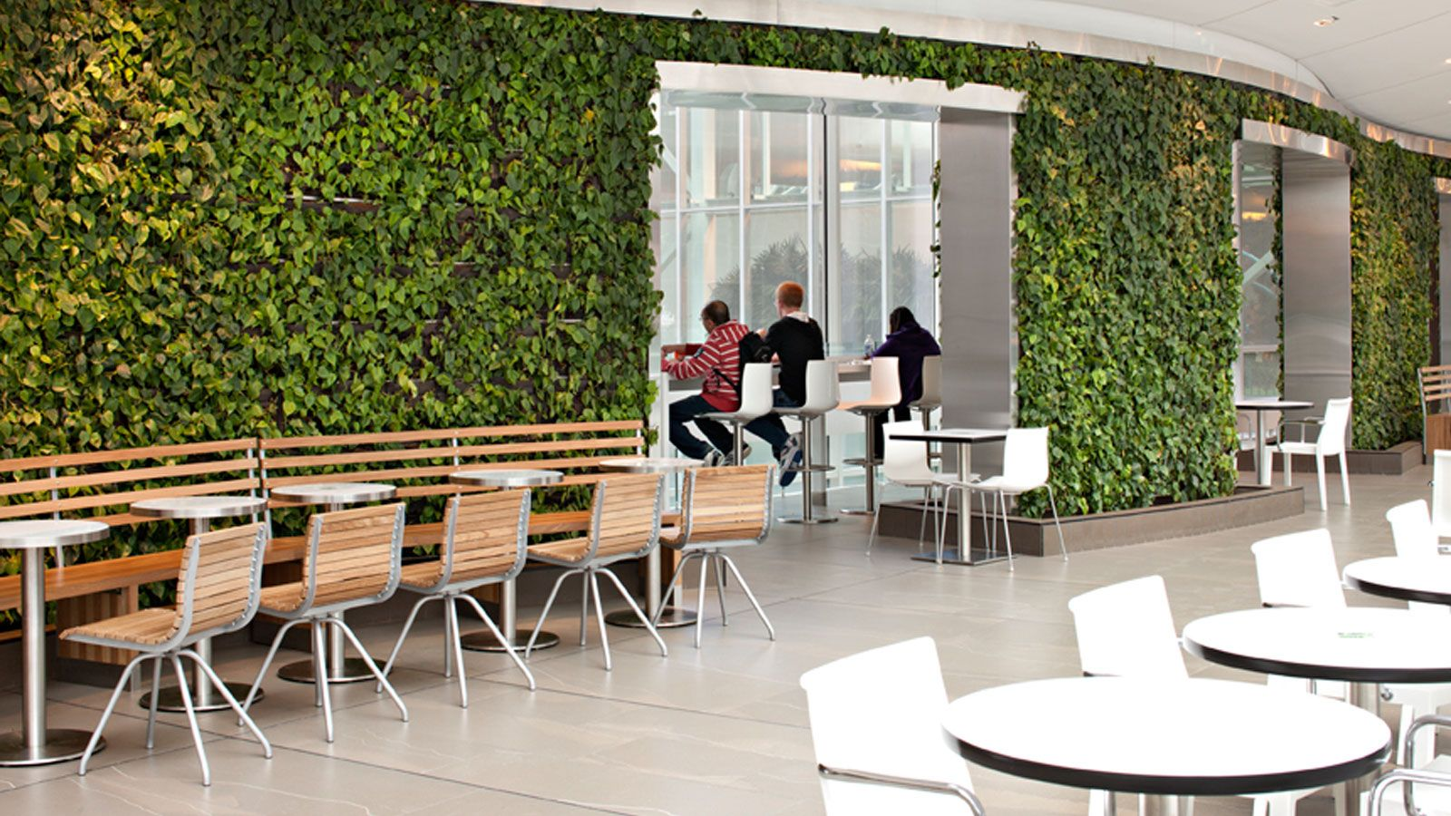 The Core Calgary Food Court