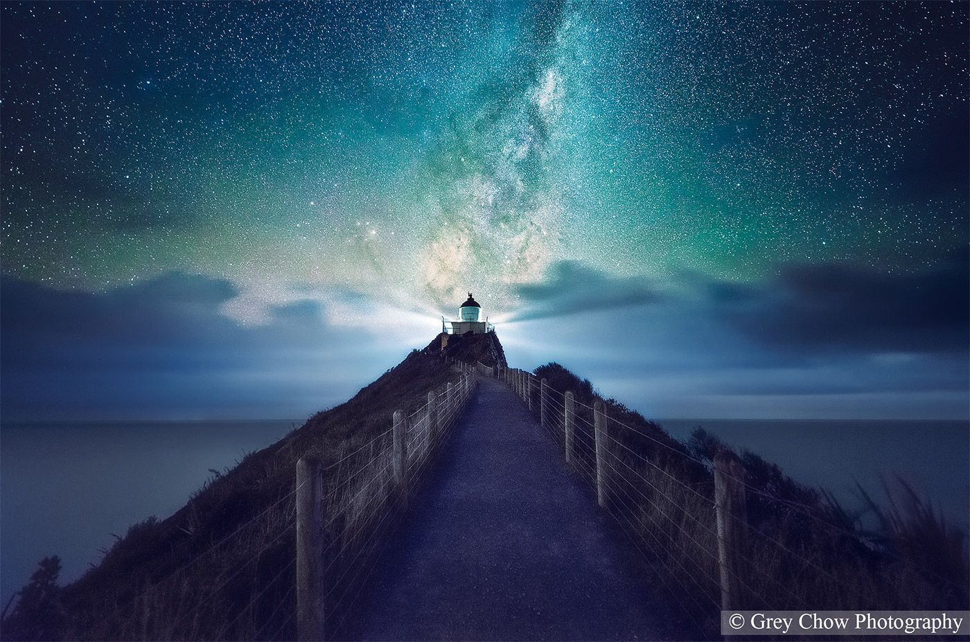 Starlight Breathtaking Photos By Grey Chow Inspiration Grid