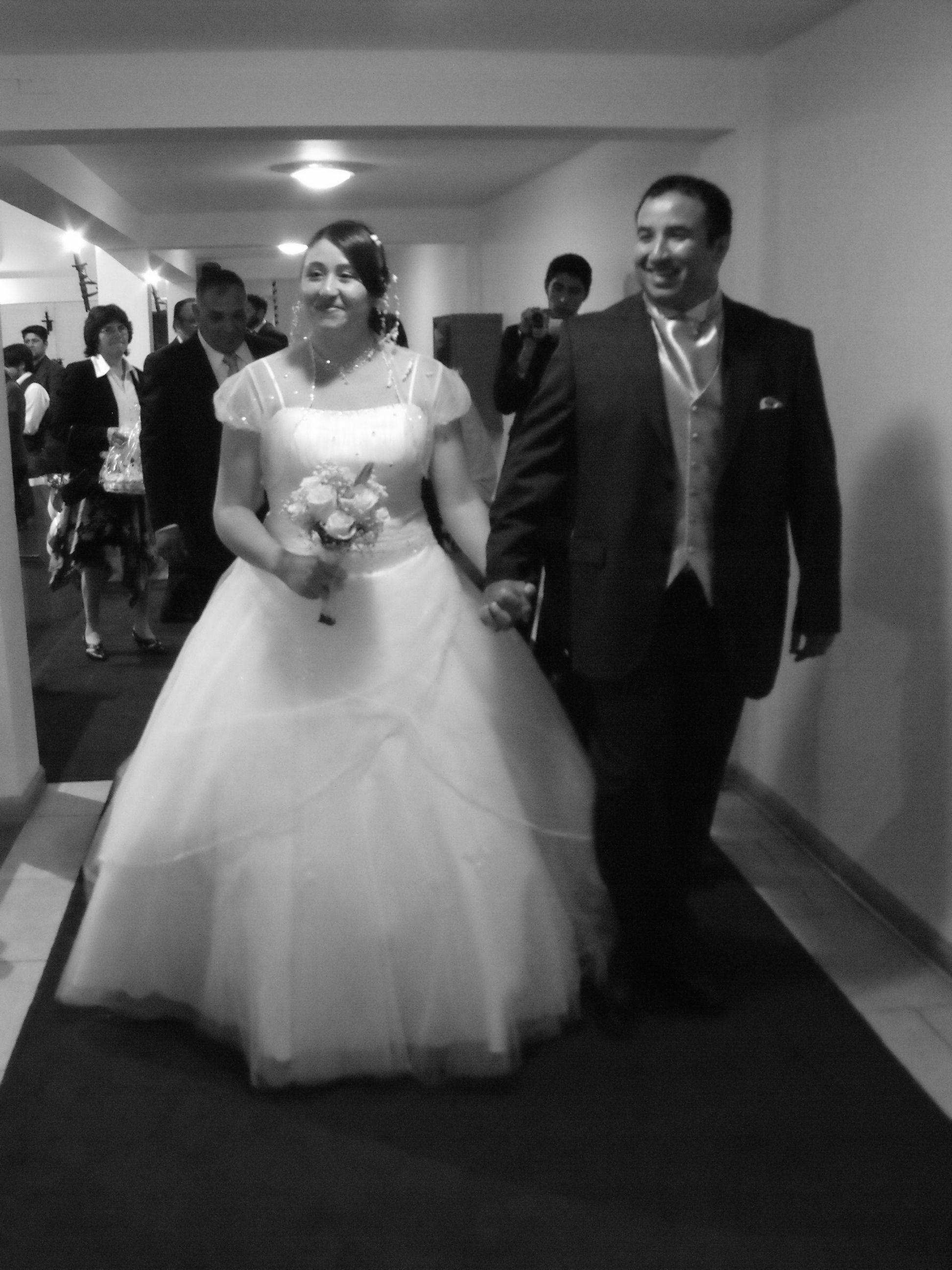 Recién Casados. 2011