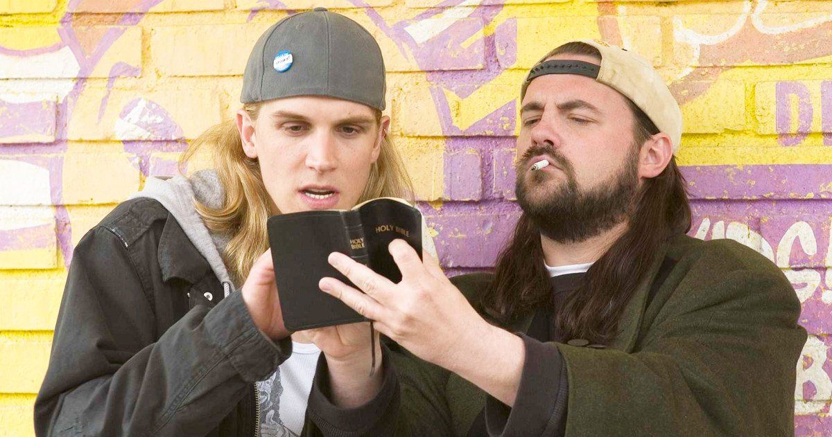 Kevin smith details jay and silent bob reboot announces