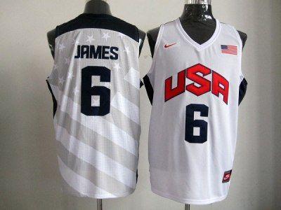 usa basketball jersey 2012
