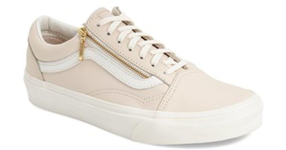 88df765c8910 Women s Pink  old Skool  Zip Sneaker