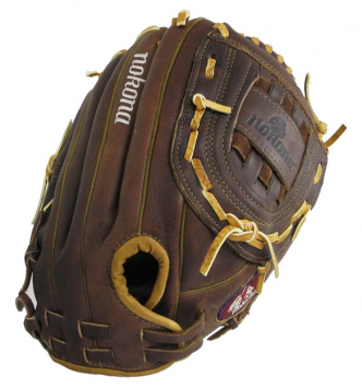Amg175x Cw Nokona Store Softball Gloves Gloves Buckskins