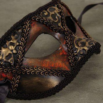 Italian Devil mask