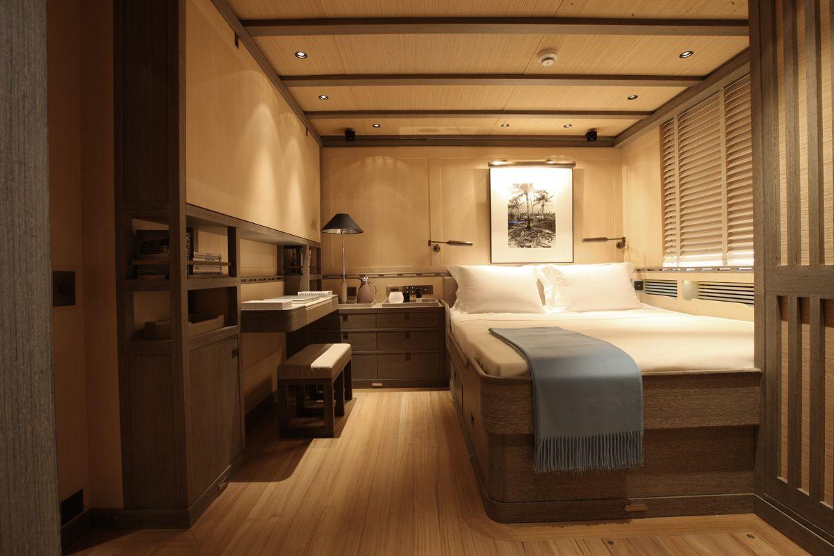 Innenarchitektur Yacht pin jangui le carpentier auf yachts