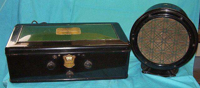 1920s Radios Antique Radio Retro Radios Radio
