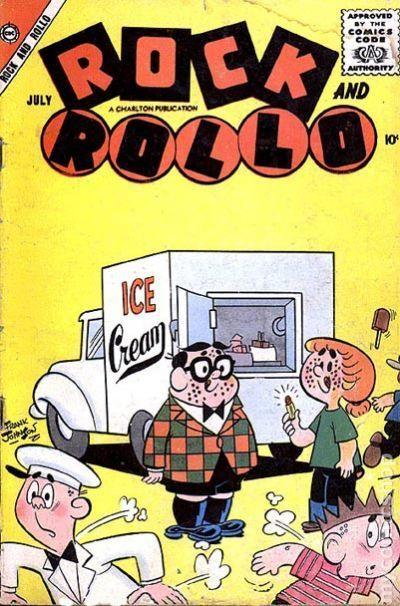 Rock and Rollo (1957) 18