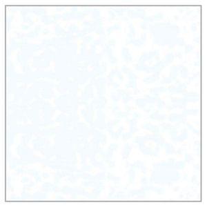 Bullseye Translucent White Striker Opal Thin 90 COE