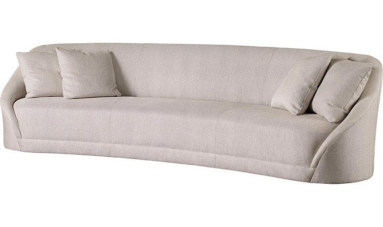 Form Extended Sofa By Baker Originals Bau2501se Baker