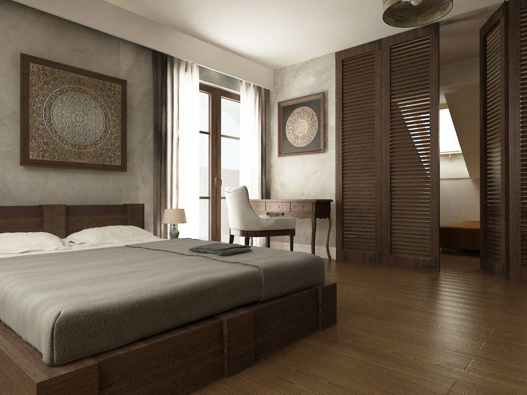 Sypialnia0000 2 Chambre Asiatique Chambre A Coucher Chambres