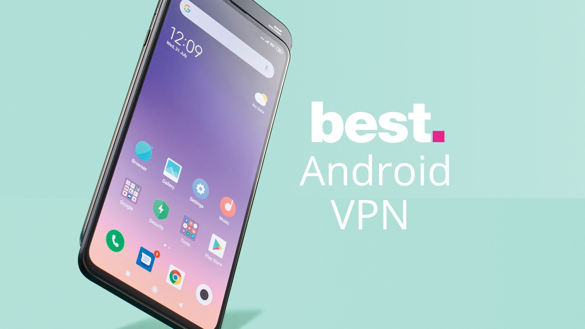 What's The Best Vpn App For Android