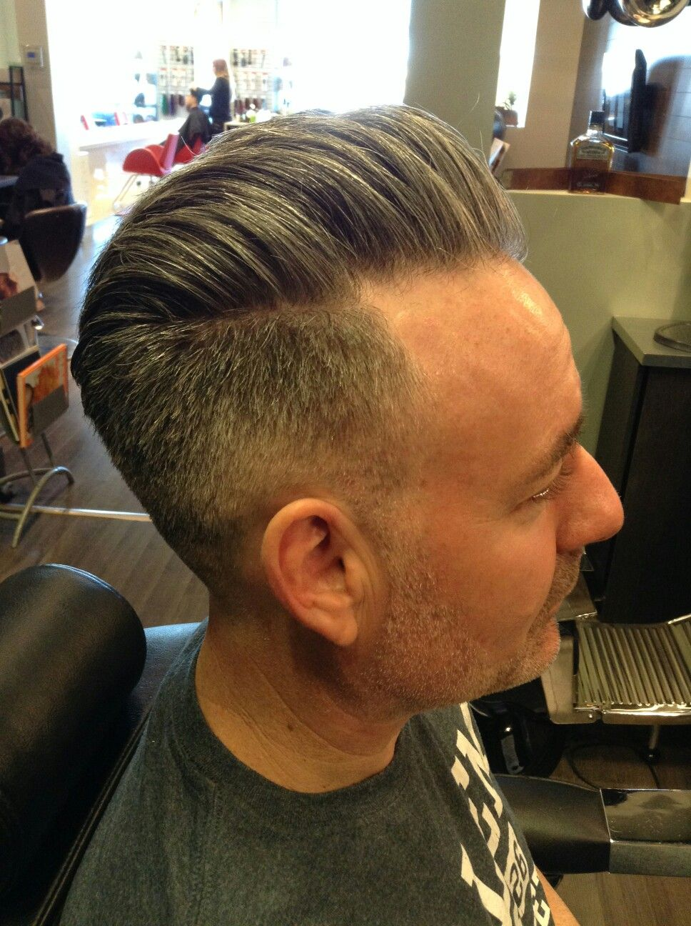 Pin by patrick boisvert on haircut pinterest haircuts