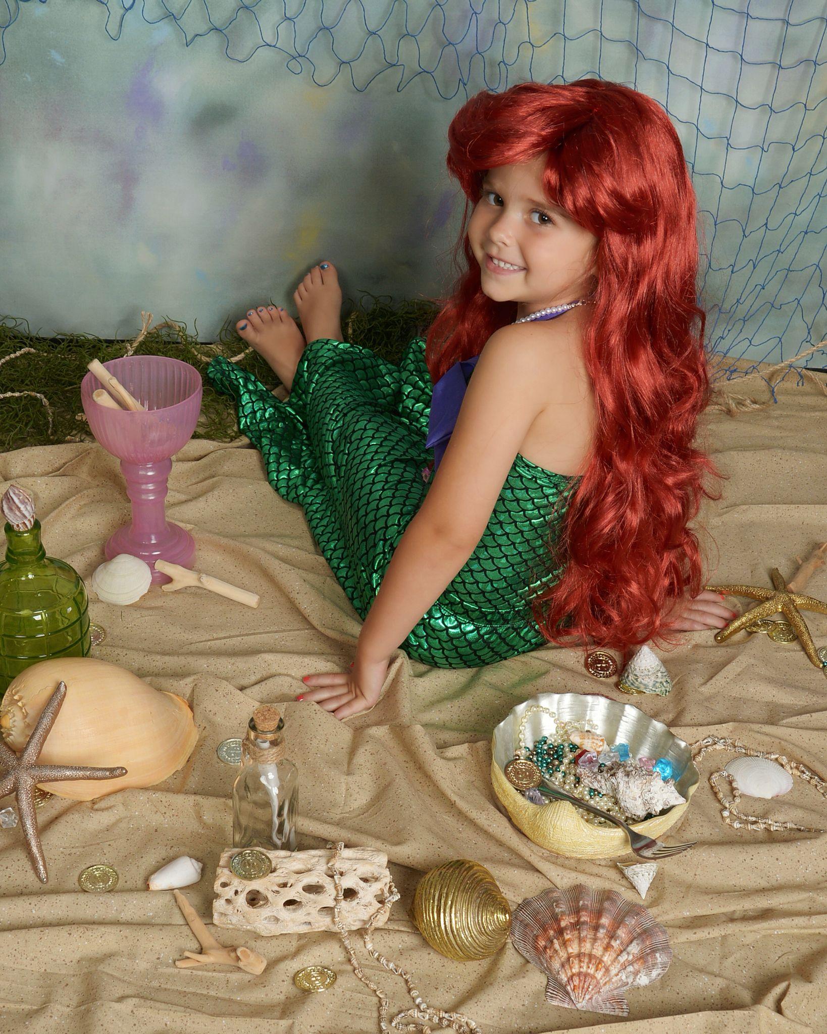 Mermaid photo props   Mermaid photo props, Mermaid photos ...