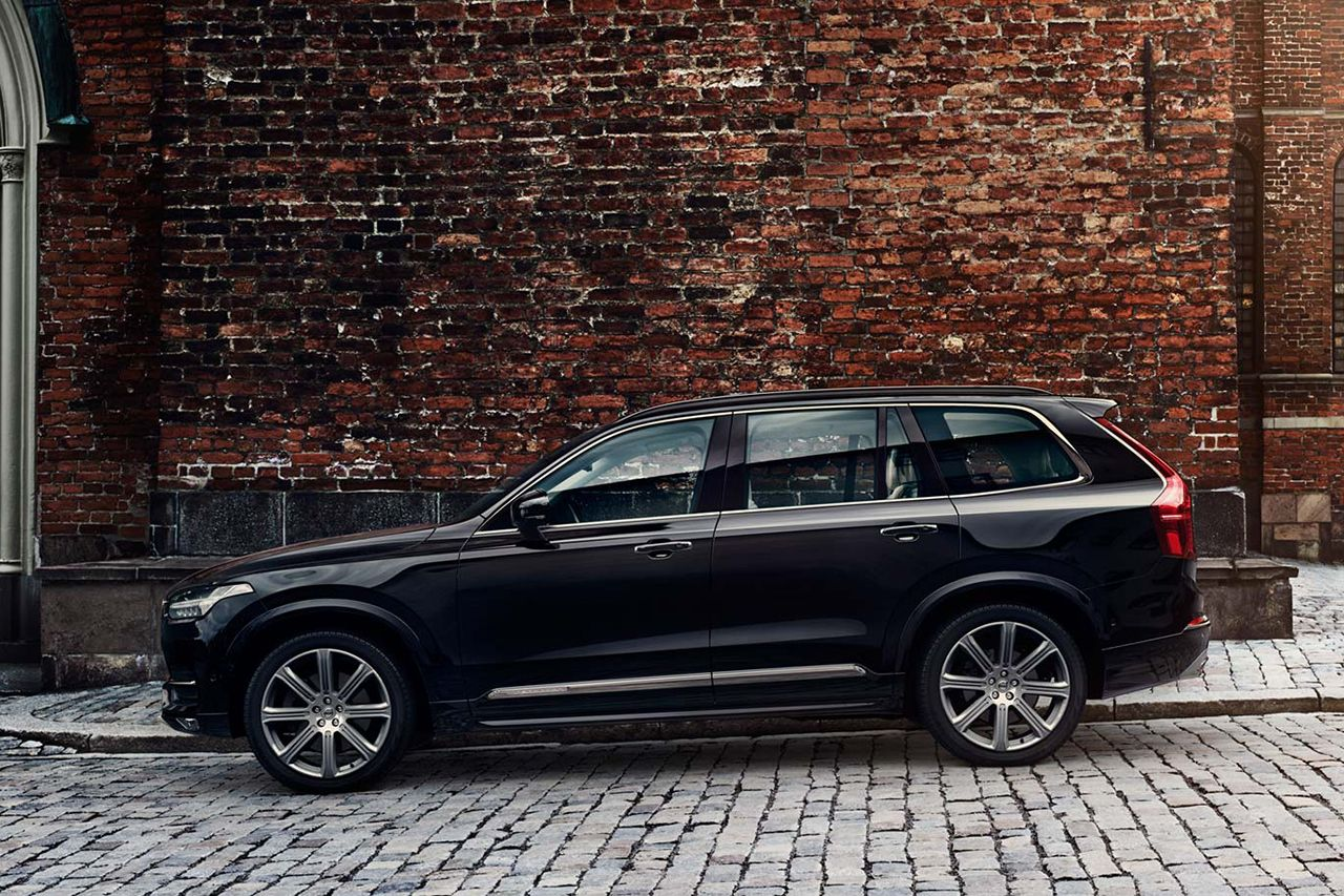 mk reviews volvo recalls and problems on