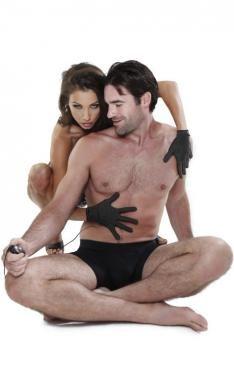Mature massage fetish