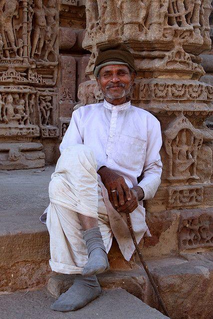 Modhera Sun temple of Gujarat