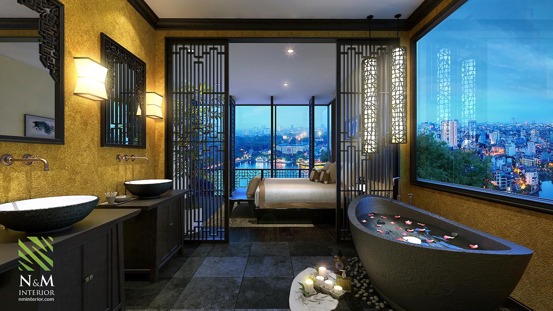 Asian-style Interior Design Ideas | Asian, Diy patio and Interiors