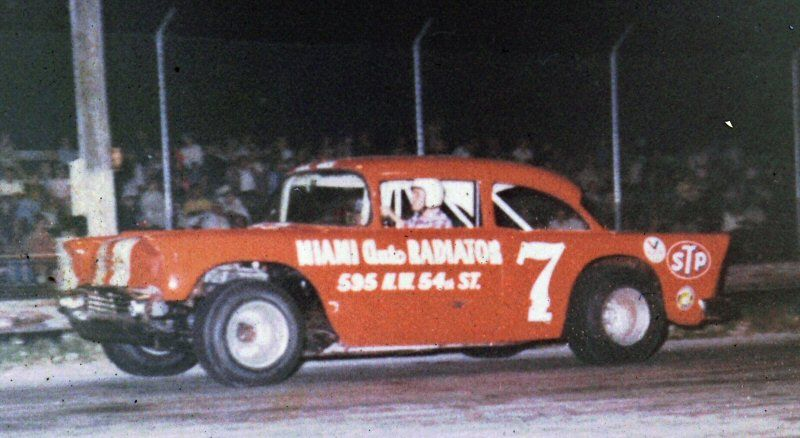 Florida Racing Memories Old race cars, Vintage racing