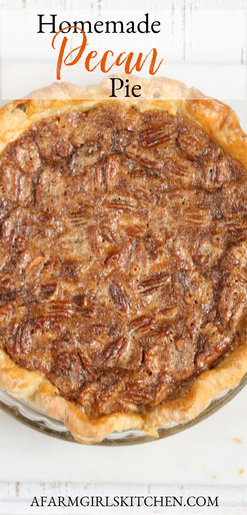 d4556d275ed3c7a4ea4b9283ad7970c2 - Better Homes And Gardens Southern Pecan Pie Recipe
