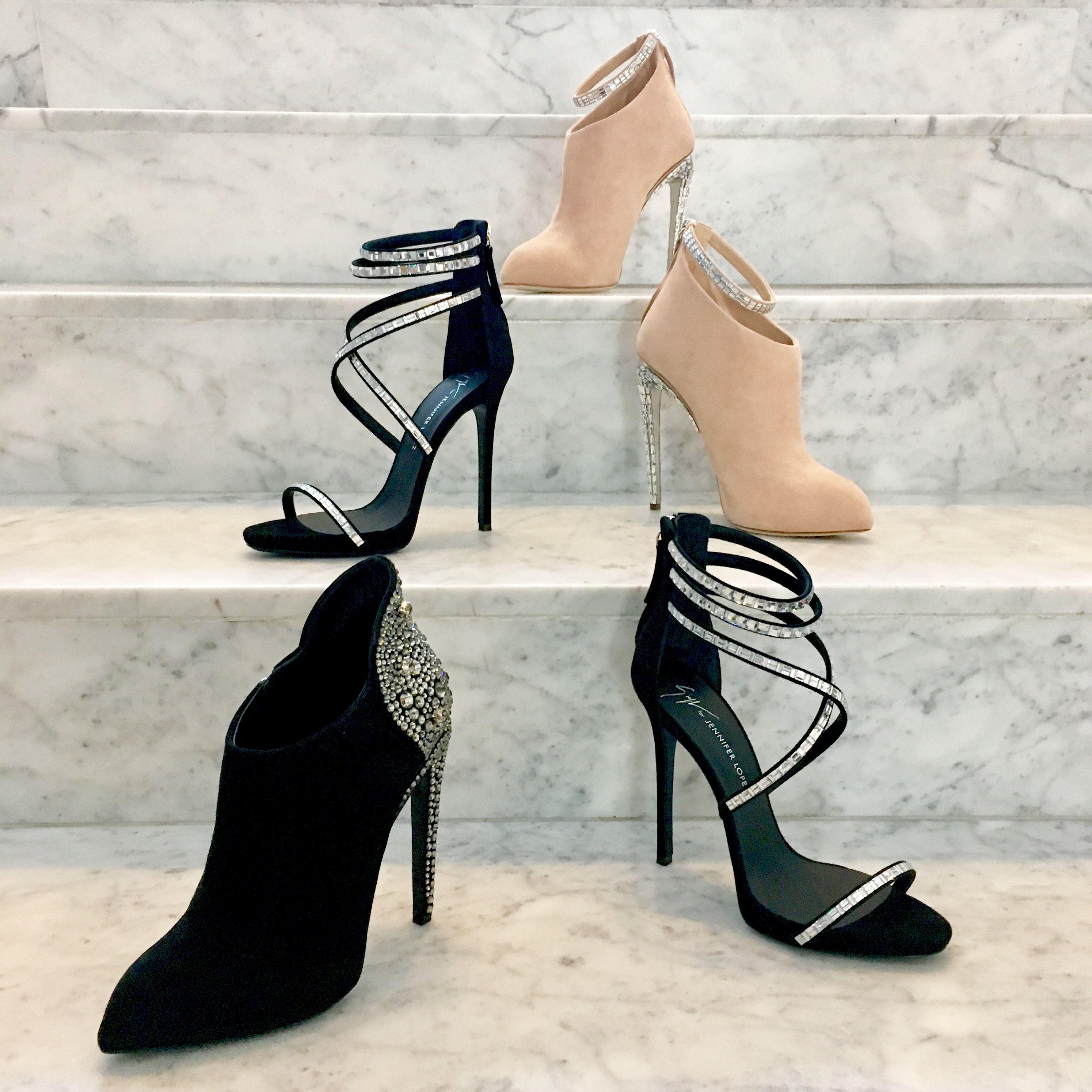 Giuseppe Zanotti And Jennifer Lopez Return With A Gorgeous New Line Up Giuseppexjennifer Jlo Giuseppe Zanotti Heels Fashion Heels