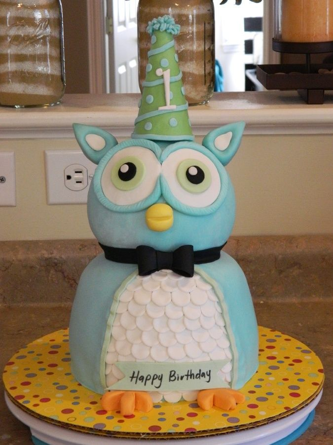 animal shaped cake Found on cakecentralcom Fun cakes