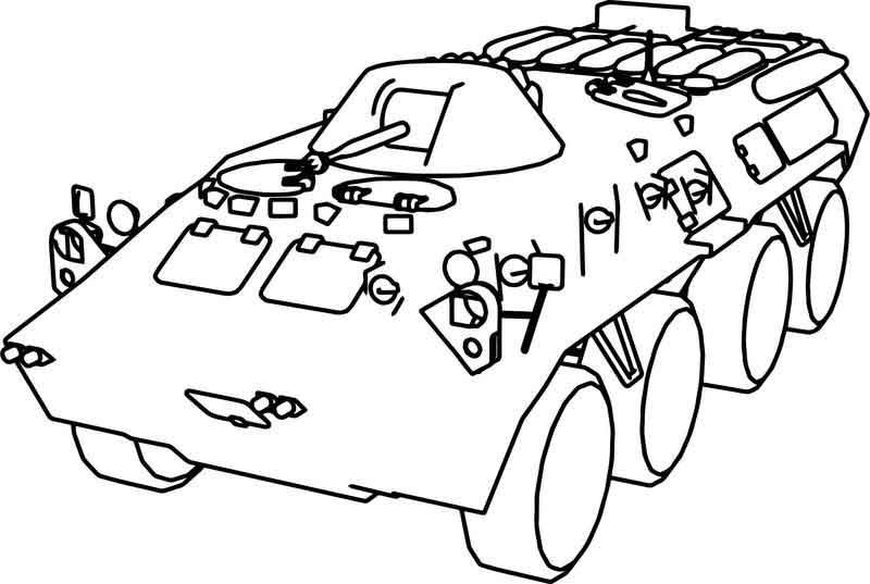 Btr 80 Military Truck Coloring Page Truck Coloring Pages Coloring Pages Coloring Pages For Kids