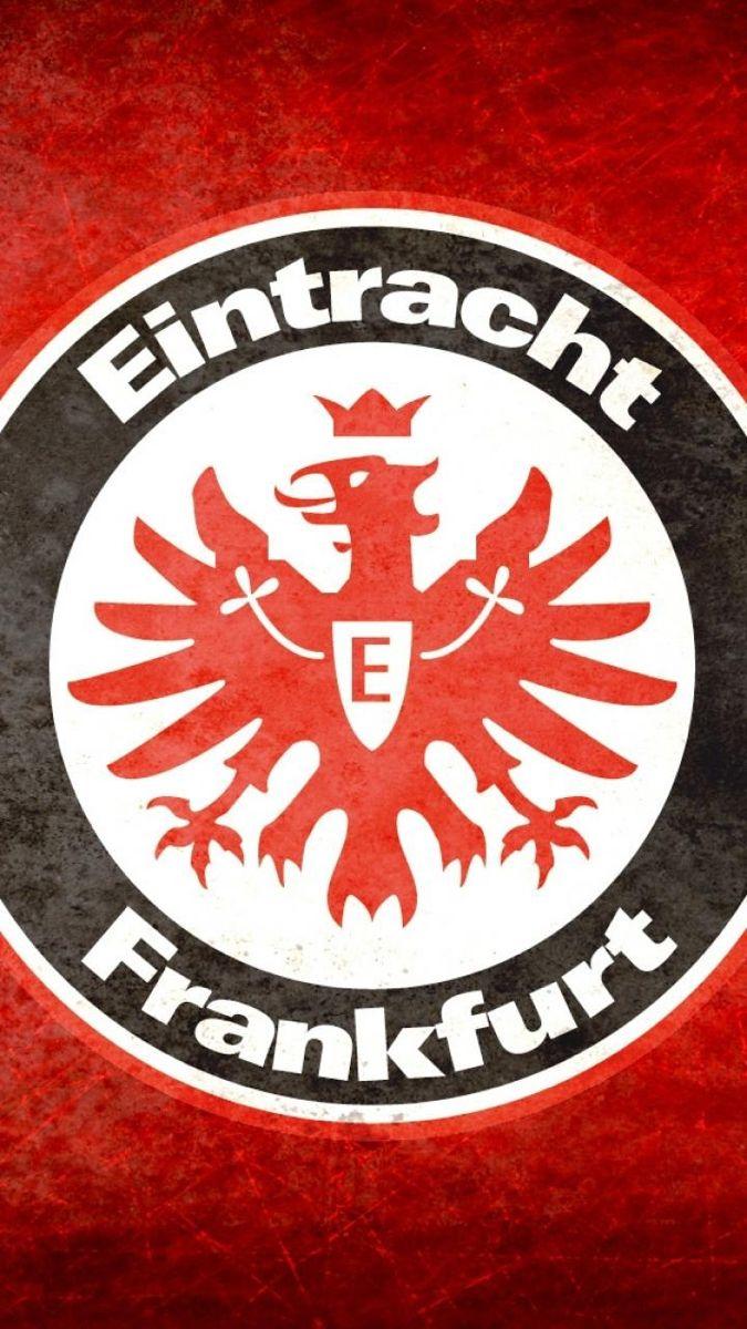 Eintracht Frankfurt Logo Hd