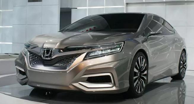2020 Honda Accord Sports Rumors, Specs, Exterior The