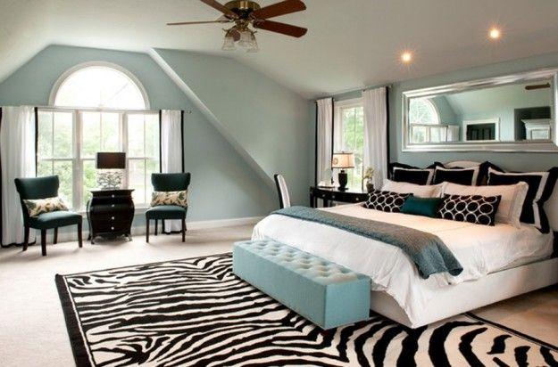 Arredare con i tappeti - Tappeto per camera da letto | Tappeti ...