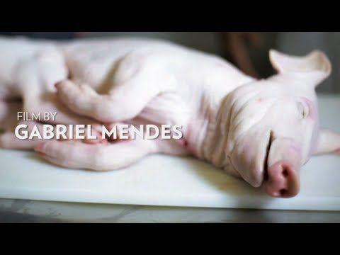 NOO TV  |  NOO COOKING com Thomas Troisgros: O Leitão