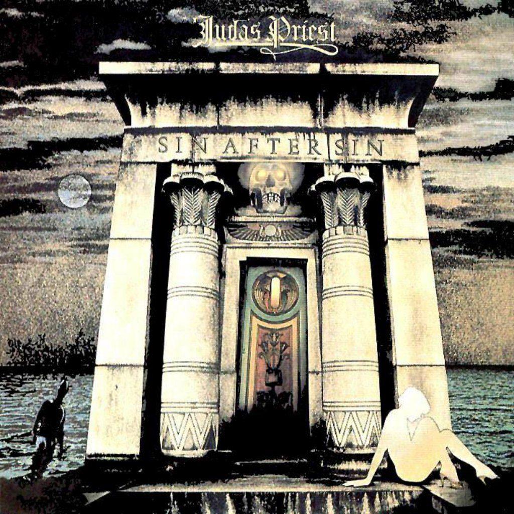 """Judas Priest - """"Sin After Sin"""""""