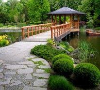 14 Gartengestaltung Beispiele Dafür, Wie Ihr Feng Shui Garten Noch  Harmonischer Wird