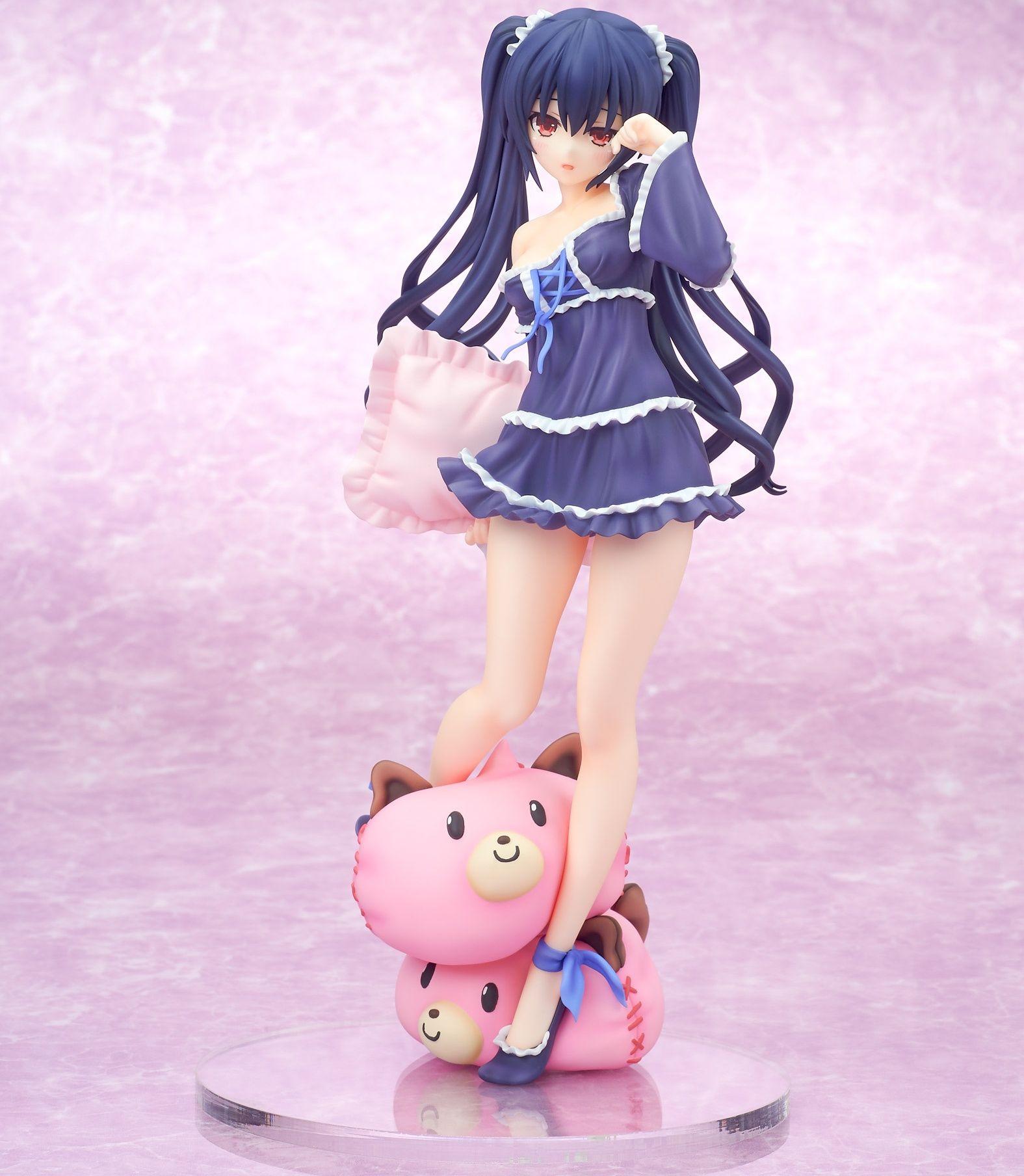 half scale anime figures