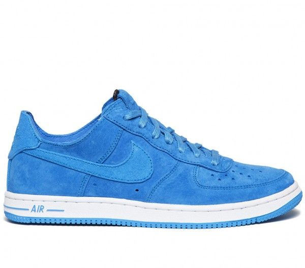 a3c007ecc684 These too... Nike Air Force 1 Low Light  Blue