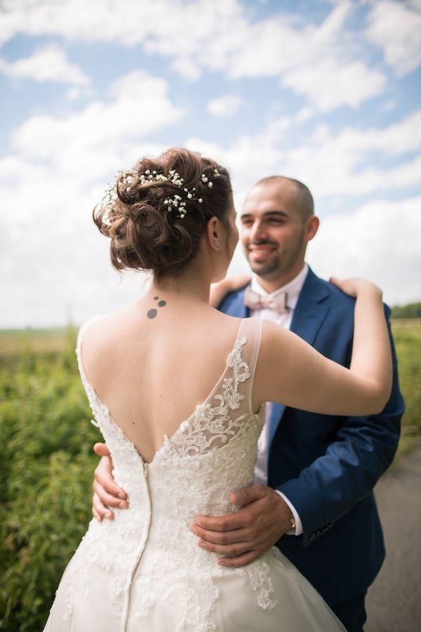 Mariage DIY, champêtre et vintage: décoration romantique