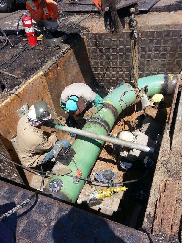 Pipeline welders Pipeline   work Pinterest Pipeline welders - pipeline welder sample resume