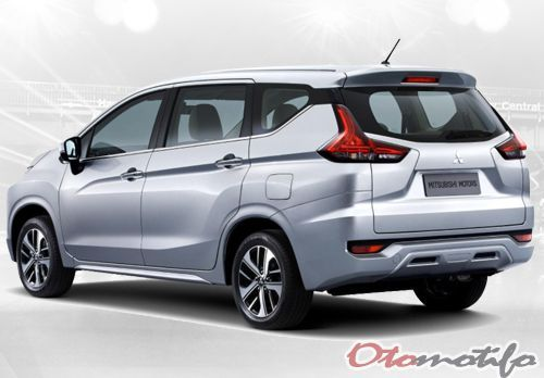 Harga Mitsubishi Expander Terbaru 2020 Otomotifo Mobil Peugeot Kendaraan