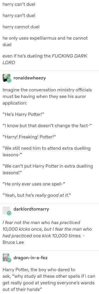 Pin By And Patrisha On Hp Fandom Harry Potter Funny Harry Potter Headcannons Harry Potter Universal