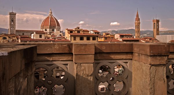Terrazze con vista - Firenze Made in Tuscany   My Tuscany ...